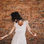 Restez dans l'air du temps, faites réaliser sur mesure une robe de mariée tendance | Atelier 2B à Toulouse