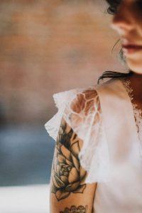 La combi-short, tenue idéale pour un mariage estivale   Atelier 2B à Toulouse